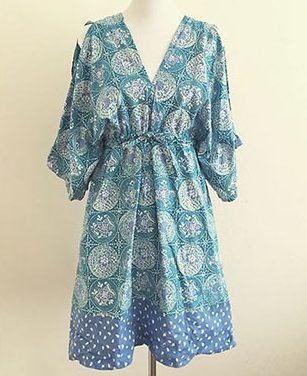 DIY Boho Fashion Ideas - DIY Free People Inspired Summer Dress Tutorial - How to Make a Boho Dress - How to Make Your Own Boho Clothes, Sandals, Bag, Jewelry At Home - Boho Fashion Style - Cute and Easy DIY Boho Clothing, Clothes, Fashion - Homemade Bohemian Clothing #teencrafts #diyideas #diybohofashion #diybohoclothes
