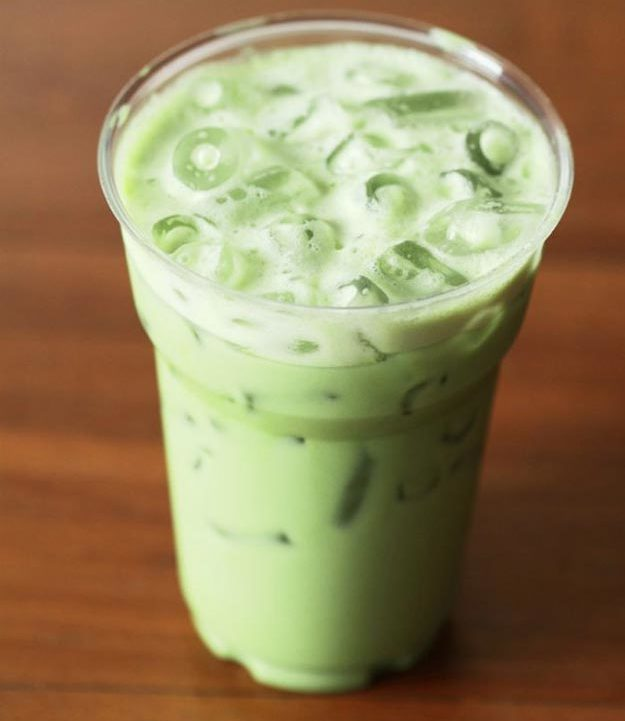 DIY Starbucks Drinks - Starbucks Green Tea Latte Recipe - How to Make A Starbucks Green Tea Latte - How to Make Starbucks Drinks at Home - Recipes To Make At Home From Starbucks Menu, Starbucks Recipes - How To Make The Best Latte, Coffee, Copycat Frappuccino - Healthy Versions Of Starbucks Drinks - Iced Beverages, Refreshers, How To Make Hot Coffee Like Starbucks - Unicorn Frappuccinos, Mocha, Caramel Macchiato, White Chocolate Frappe #teencrafts #diyideas #diystarbucksdrinks