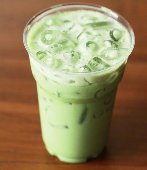 DIY Starbucks Drinks - Starbucks Green Tea Latte Recipe - How to Make A Starbucks Green Tea Latte - How to Make Starbucks Drinks at Home - Recipes To Make At Home From Starbucks Menu, Starbucks Recipes - How To Make The Best Latte, Coffee, Copycat Frappuccino - Healthy Versions Of Starbucks Drinks - Iced Beverages, Refreshers, How To Make Hot Coffee Like Starbucks - Unicorn Frappuccinos, Mocha, Caramel Macchiato, White Chocolate Frappe #teencrafts #diyideas #diystarbucksdrinks
