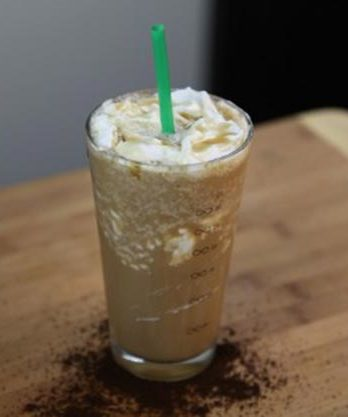 DIY Starbucks Drinks - Starbucks Vegan Frappuccino Recipe - How to Make A Starbucks Vegan Frappuccino - How to Make Starbucks Drinks at Home - Recipes To Make At Home From Starbucks Menu, Starbucks Recipes - How To Make The Best Latte, Coffee, Copycat Frappuccino - Healthy Versions Of Starbucks Drinks - Iced Beverages, Refreshers, How To Make Hot Coffee Like Starbucks - Unicorn Frappuccinos, Mocha, Caramel Macchiato, White Chocolate Frappe #teencrafts #diyideas #diystarbucksdrinks