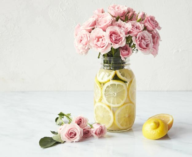 Dollar Store Crafts - DIY Mason Jar Vase Tutorial - How to Make A Mason Jar Vase - Easy DIY Dollar Tree Crafts - Cheap DIY Projects for Teenagers, Room, Decor, and Gifts - Dollar Tree Crafts to Make and Sell, at Home - Handmade Craft Ideas to Sell with Instructions and Tutorials - Easy Teen Crafts #teencrafts #diyideas #dollarstorecrafts