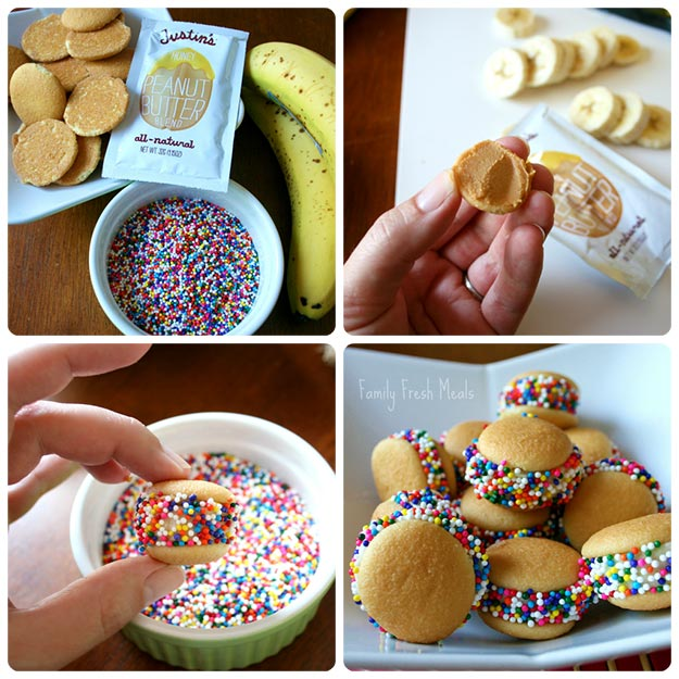 Cool and Easy Dessert Recipes For Teens to Make at Home - How to Make BaNilla Bites - Fun Desserts to Make With Chocolate, Fruit, Whipped Cream, Low Sugar, and Banana - Cake, Cookies, Pie, Ice Cream Shakes and Pops Made With Healthy Ingredients and Food You Love - Quick Recipe Ideas for No Bake and 5 Minute Dessert At Home #teencrafts #easyrecipes #dessertrecipes