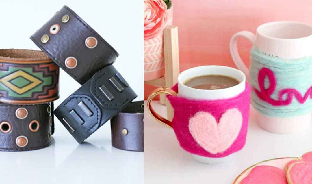 15 Cheap But Cool Crafts
