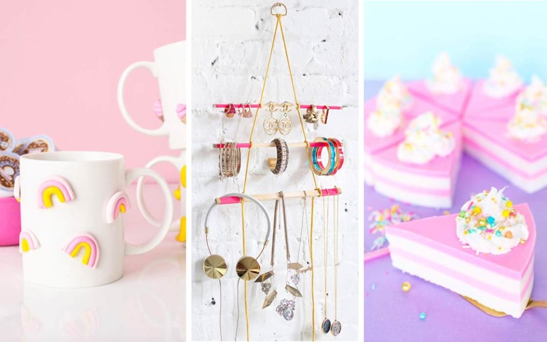 Cheap Birthday Gifts To Make For Your Bff Teen Crafts