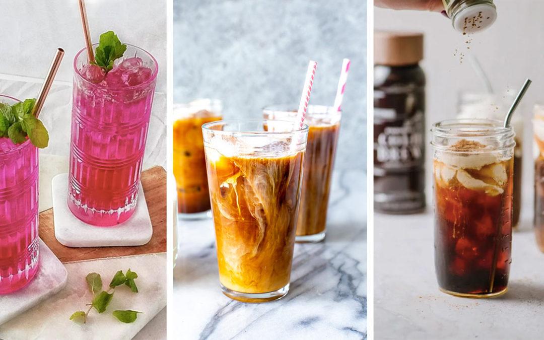 35 DIY Starbucks Drink Recipes
